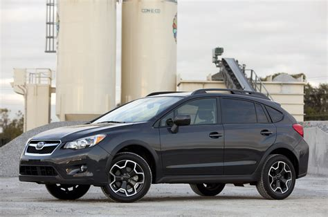 Cross Trek Subaru by 2013 Subaru Xv Crosstrek Autoblog