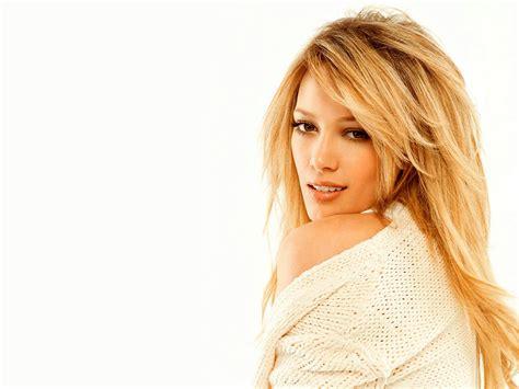 Hilary Duff Latest Look• PoPoPics.com