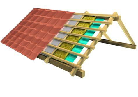 sandwichplatten dach unterkonstruktion dachpfannenblech anstatt dachpfannen aus ton oder beton
