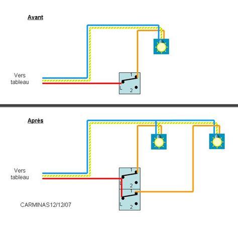 Electricité Installation Interrupteur  Tuto électricité