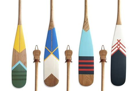 decorative oars and paddles canada decorative wooden boat paddles
