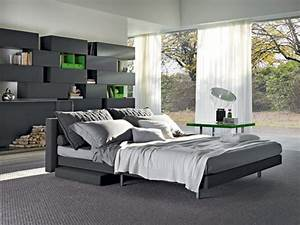 Oz sofa bed combo furniture sports two in one design for Sofa becomes bed