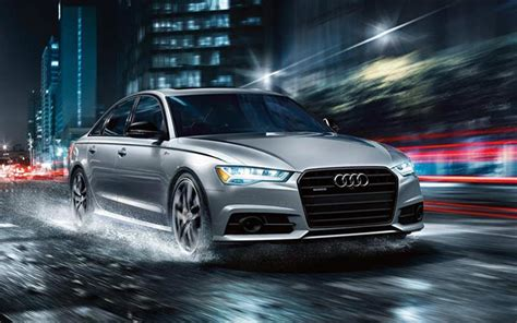 A6 Wallpaper by Audi A6 2018 Wallpapers Wallpaper Cave