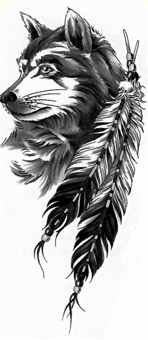 17 Best images about Wolf Tattoos on Pinterest | A wolf