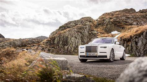 Rolls Royce Phantom 4k Wallpapers by 2017 Rolls Royce Phantom 4k 4 Wallpaper Hd Car