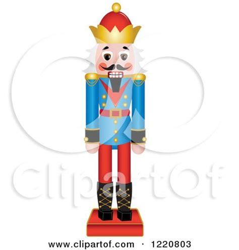 royalty  rf nutcracker clipart illustrations