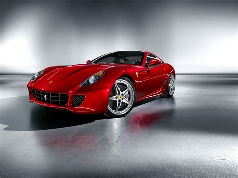 Ferrari Red Car Wallpapers