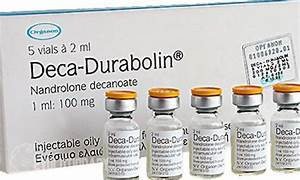 Deca Durabolin  Nandrolone  Side Effects Explained