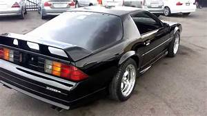Jabers 1991 Z28 Camaro  Track Car