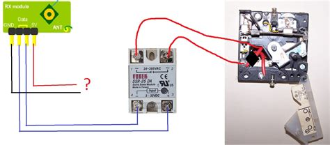 voltage thermostat bypass wiring electrical engineering stack exchange
