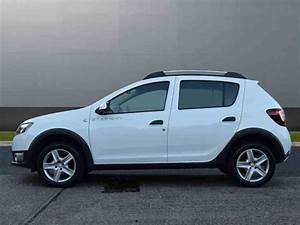 Dacia Sandero Stepway Ambiance : used dacia sandero stepway 0 9 tce ambiance 5dr for sale what car ref west midlands ~ Maxctalentgroup.com Avis de Voitures