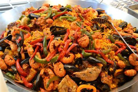 la cuisine espagnole recette comment faire une véritable paella espagnole