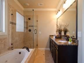 small master bathroom remodeling ideas bathroom design ideas and more - Remodeling Small Master Bathroom Ideas