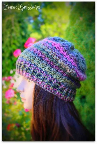 Beanie Winter Crochet Pattern Walk Ravelry Project
