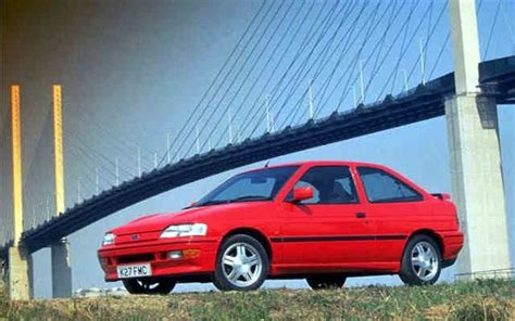 Permalink to ford escort rs 2000 16v – 1994 Ford Escort RS 2000 16V 4×4   Mathewsons