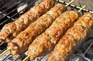 Chicken Shish Kebab Recipe Vegetables, Pomegranates
