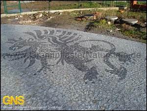 Pflastersteine Muster Bilder : galerie verlegebeispiele granitpflaster pflastersteine granitpflastersteine mauersteine ~ Frokenaadalensverden.com Haus und Dekorationen