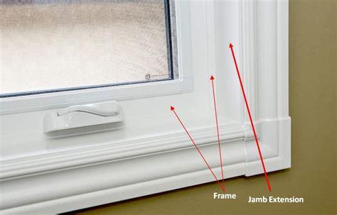 understanding windows  doors terminology