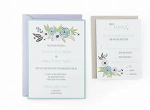 algodon free wedding invitation template With final cut pro wedding templates