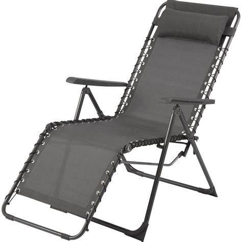 sieges lafuma fauteuil relax jardin