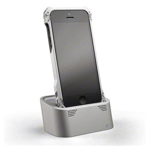 iphone 5 dockingstation element vapor dock iphone 5 station gadgetsin
