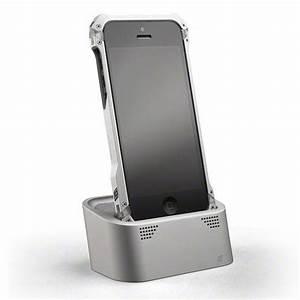 Iphone 5 Dockingstation : element case vapor dock iphone 5 docking station gadgetsin ~ Orissabook.com Haus und Dekorationen