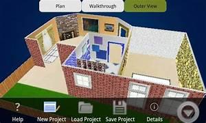 Application Maison 3d : une application android pour la mod lisation de maison en ~ Premium-room.com Idées de Décoration