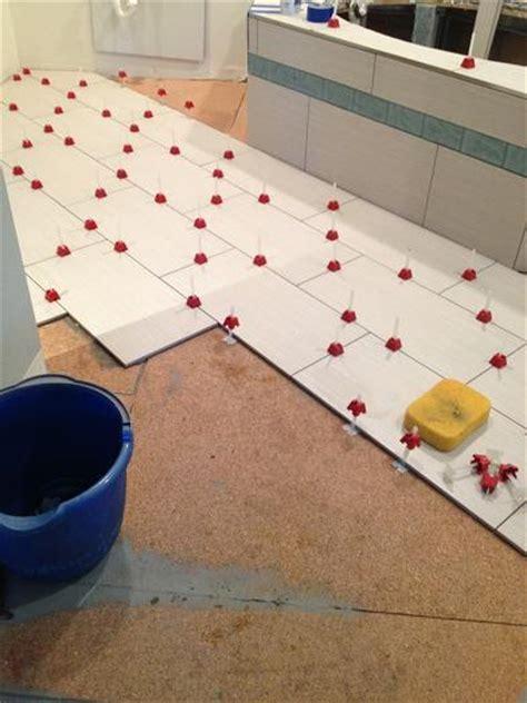 cork underlayment tiling contractor talk