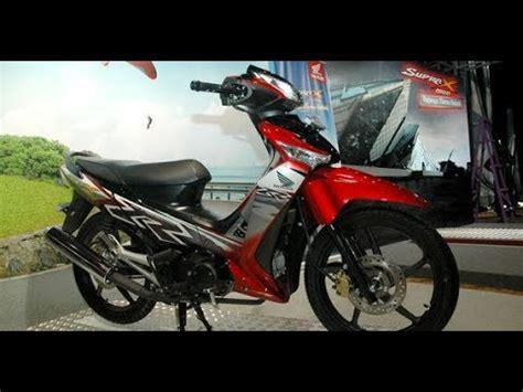 Supra X 125 Fi And Yamaha X Ride 125 by New Honda Supra X 125 Fi By Kobayogas Doovi