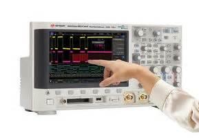 Msoxt Keysight Technologies Oscilloscope