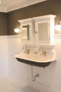 Small Faucet Trough Sink by 1000 Ideas About Trough Sink On Farmhouse