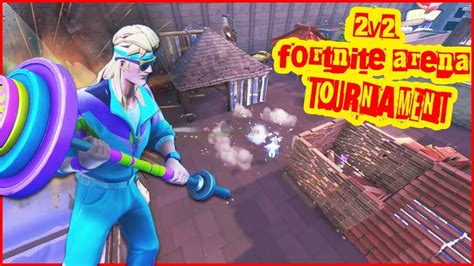 coolest fortnite tournament  full recap youtube