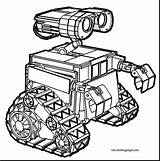 Robot Coloring Colouring Eve Printable Cool Lego Walle Robots Godzilla Eazy Drawing Getcolorings Para Wally Awesome Wallee Colorings Getdrawings Colorir sketch template