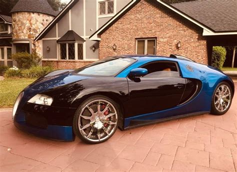 Thing is, i dont see any bugatti ss under the dlc section. Suspiciously cheap $200,000 Bugatti Veyron hides a nasty secret - News - Driven