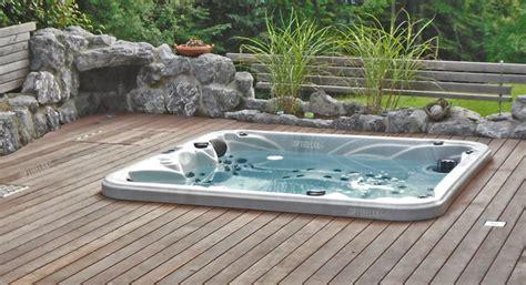 einbau whirlpool outdoor outdoor whirlpools optirelax 174 kaufen