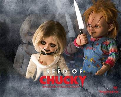Chucky Seed Bride Play Child Wallpapers Childs