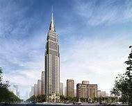 3D Skyscrapers Building Models