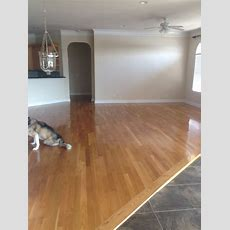 Installing Hardwood Floors In Charlotte, Nc