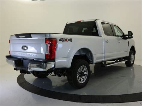 New 2019 Ford Super Duty F350 Srw Xlt In Sherwood Park Ab