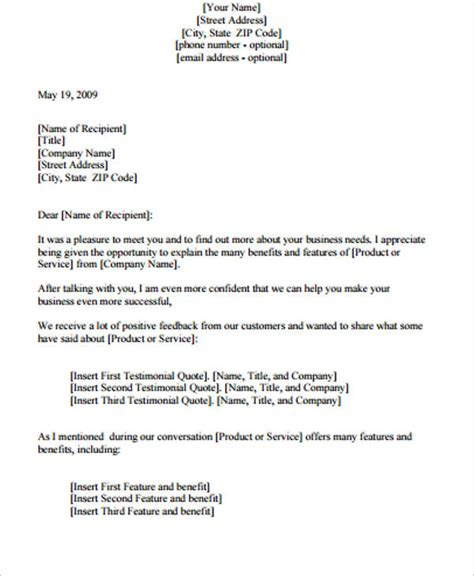 follow up letter follow up letter sles of follow up