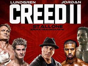 CREED 2 official trailer 2018 and release date | Latest10News