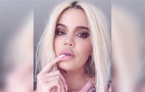 Khloe Kardashian's Plastic Surgery Makeover After Split
