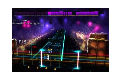 rocksmith 2014 download content