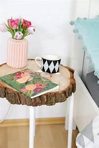 Ideen Mit Baumscheiben : 25 einzigartige baumscheiben deko ideen auf pinterest ~ Lizthompson.info Haus und Dekorationen