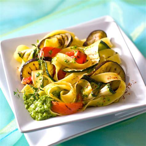 tous les de recettes de cuisine tagliatelles aux légumes facile et pas cher recette sur