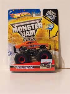 Monster Jam Toy Trucks