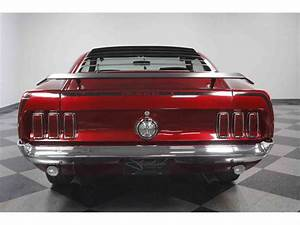 1969 Ford Mustang Mach 1 for Sale | ClassicCars.com | CC-1076546