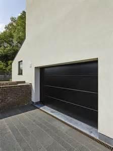 Portes de garage sectionnelle winsol for Barre seuil porte garage