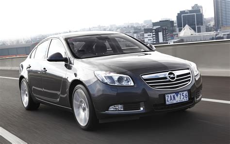 Opel Insignia Review by Opel Insignia Review Caradvice
