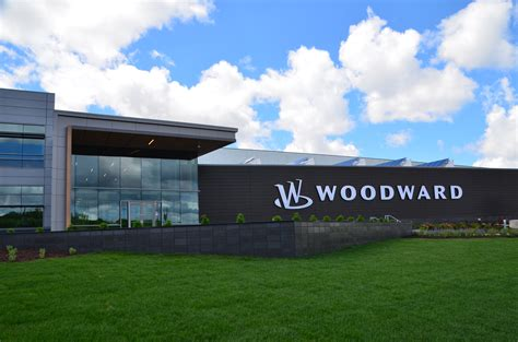 Loves Park's Woodward Inc. will add jobs to support $250M ...